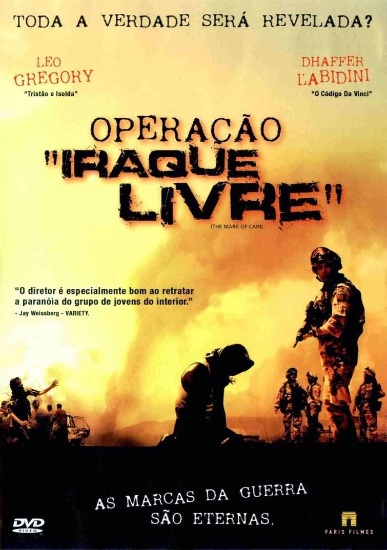 Operação Iraque Livre – Dublado (2007)