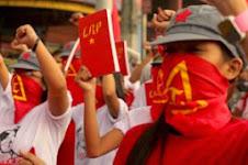 Comunicado del Partido Comunista de Filipinas convocando mes de solidaridad con GP India