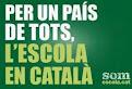 L'Escola en Català