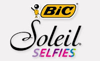 Promoção Bic Soleil Selfies www.bicsoleil.com.br