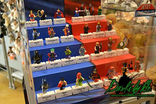 Dunkelwelt Lego Heroes