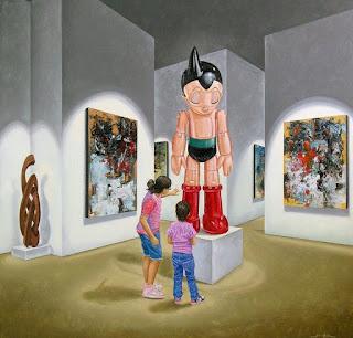 ninos-en-el-museo-arte-actual
