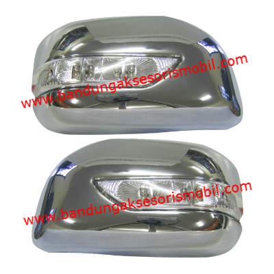 Cover Spion + Lampu All New Avanza Type E