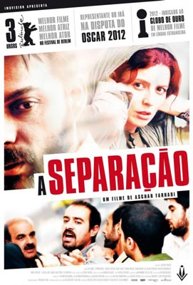 A Separação, Asghar Farhadi