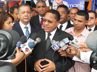Ismael estima, Crisis JCE podría afectar credibilidad del Tribunal Electoral