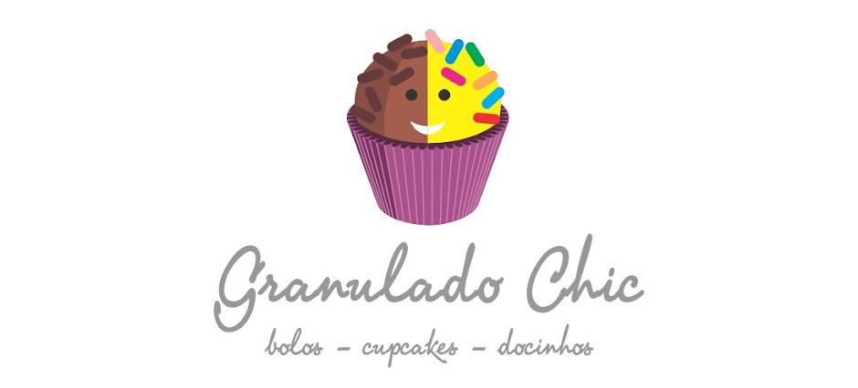 Granulado Chic