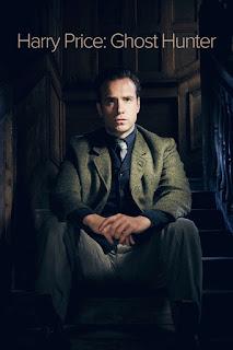 Watch Harry Price: Ghost Hunter (2015) movie free online