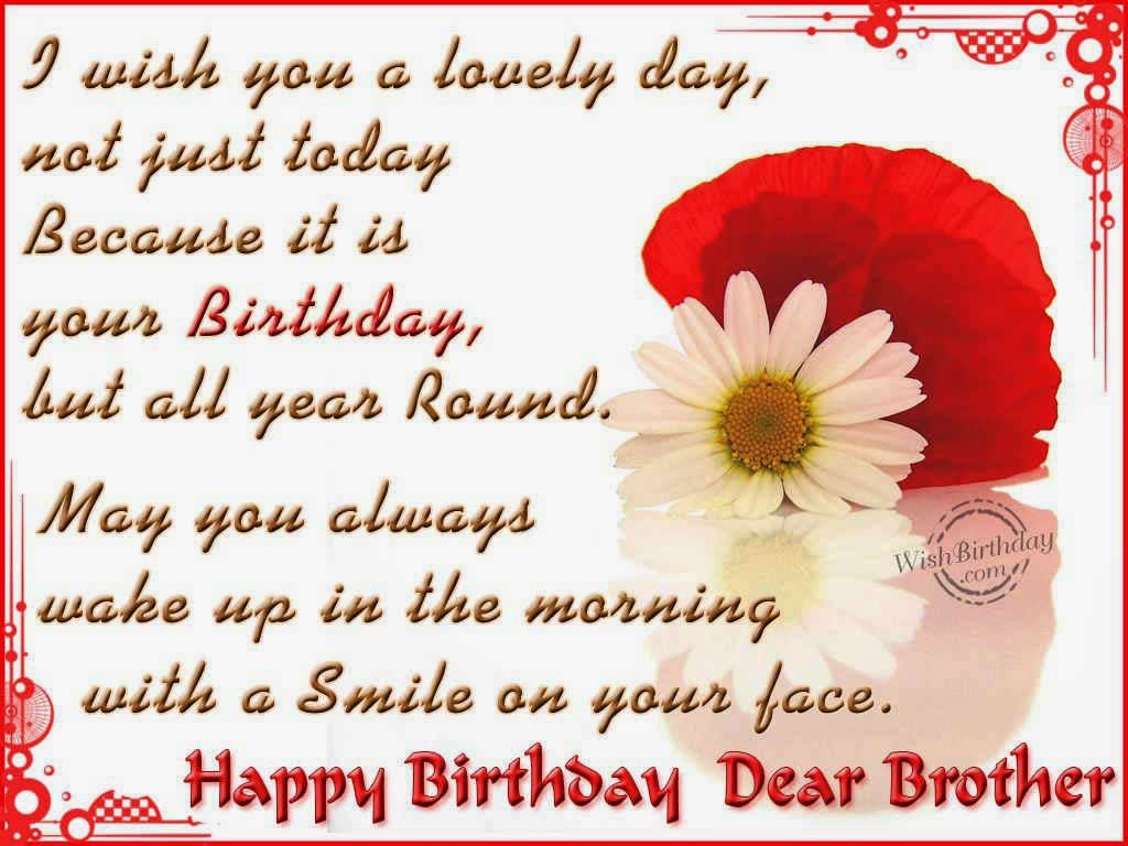 Unique and latest birthday wishes elder brother birthday wishes elder brother kristyandbryce Image collections