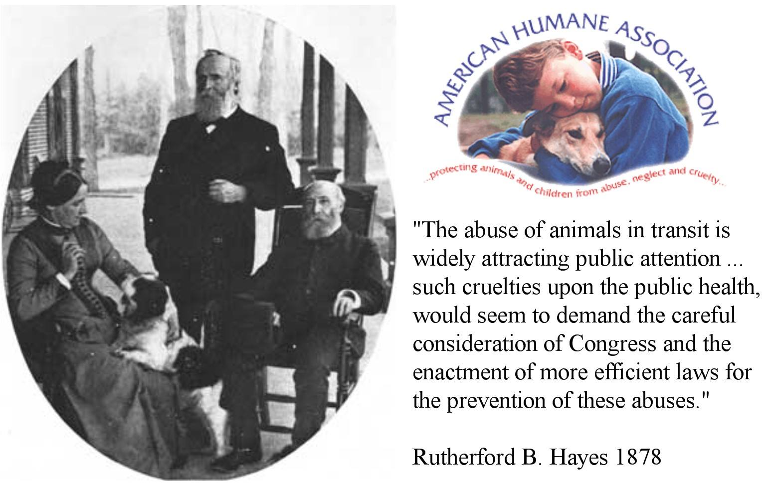 the political controversy involving rutherford hayes Rutherford birchard hayes using his political connections, hayes despite the controversial election much of hayes's 1877 inaugural.