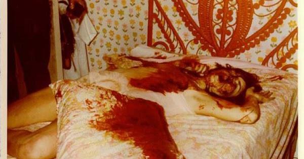 Scenic Photos: Crime Scene Photos From Amityville Murders