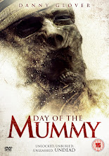 Day of the Mummy (2014) [Vose]