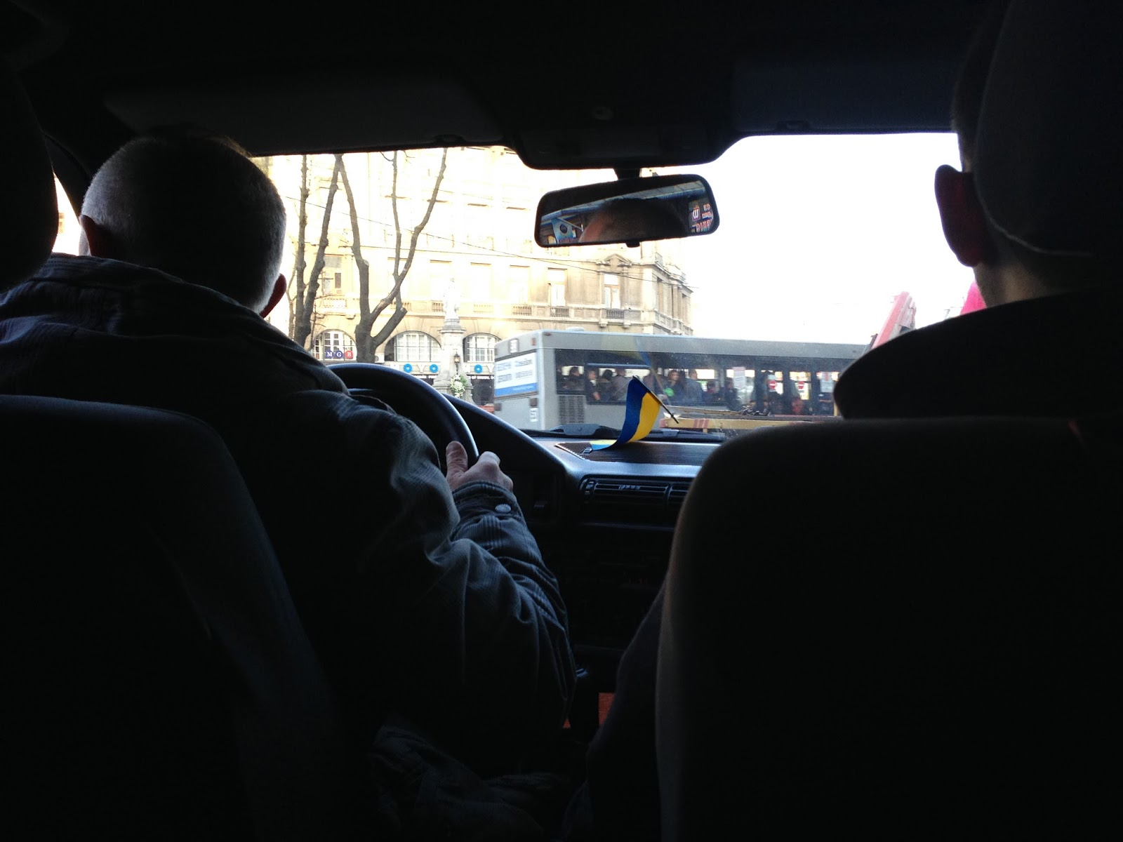 lviv, ukriane, taxi, truth, eastern Europe