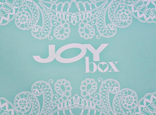 JOYBOX XL - pierwsze wrażenia i mini recenzje.
