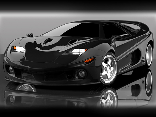 World Amazing Cars Pictures