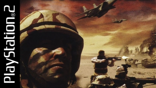 Download Game Conflict Desert Storm