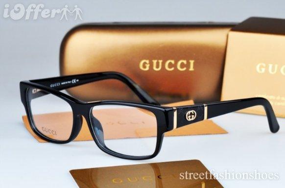 Gucci Frames For Mens Glasses : All Fun Here: Glasses Fashion