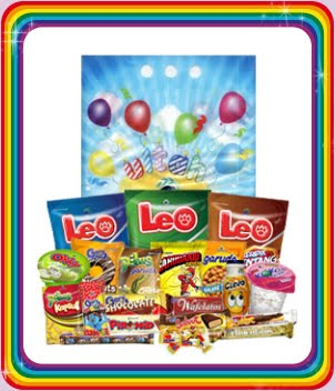 Paket Ulang Tahun Paket Ulang Tahun Garudafood Paket Ultah'