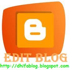 Dhifa Blog