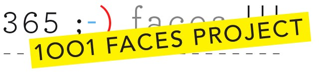 365facesproject