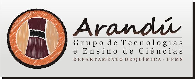 Arandú - Grupo de Tecnologias e Ensino de Ciências