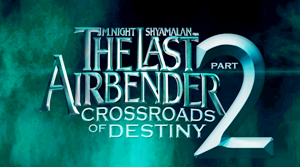 The Last Airbender 2 poster - fanart