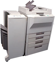Photocopier and Printer