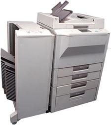 Photocopier and Printer