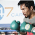Manny Pacquiao launches 24/7 Visa® Prepaid Debit  Card, faces Juan Manuel Marquez in ring (VIDEO)