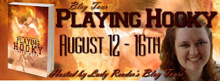Playing Hooky Blog Tour: Novella Review