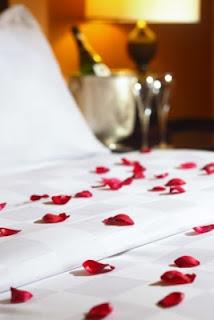 Diamond Hotel Valentine Room