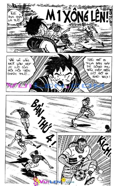 Jindodinho - Đường Dẫn Đến Khung Thành III  Tập 49 page 57 Congtruyen24h