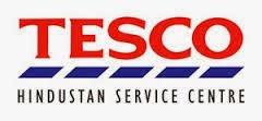 Tesco HSC Job Openings in Bangalore 2014