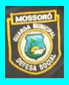 GUARDA CIVIL DE MOSSORÓ