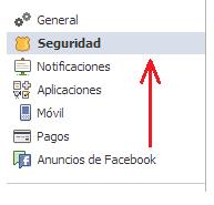Cómo desactivar tu cuenta en Facebook Seguridad