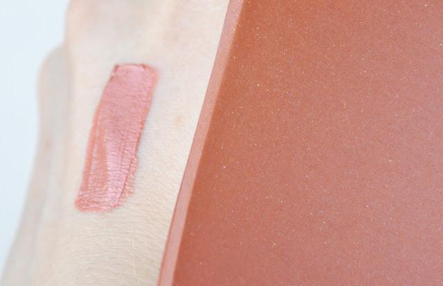 Mai Couture Paper Blush