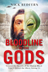 Bloodline of the Gods, US Edition, August 2015: