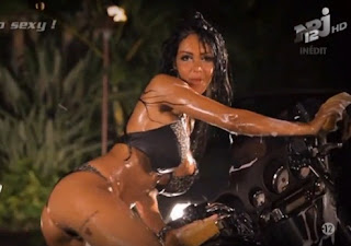 Moto-wash 2 sexy de Nabila des anges 4