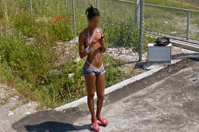 toman las prostitutas anticonceptivos prostitutas google maps