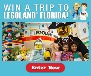 Win a trip for 4!