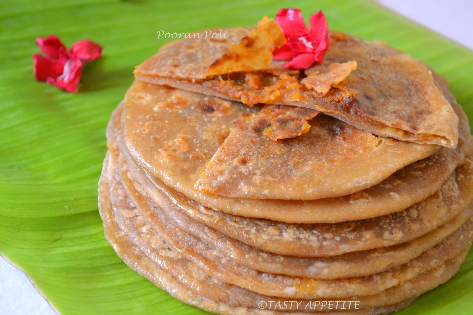 The Lentil Jaggery Stuffing Is Known As Puran And The Roti Covering Is Called Poli Puran Poli It Makes A Healthy Breakfast Dish Or Served As A Snack