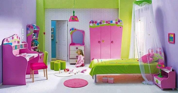 Bellart Atelier Decoração  Quartos de Meninas