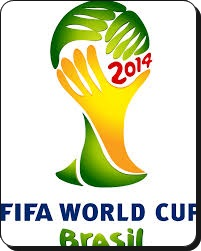 Football 2014 World Cup Draw