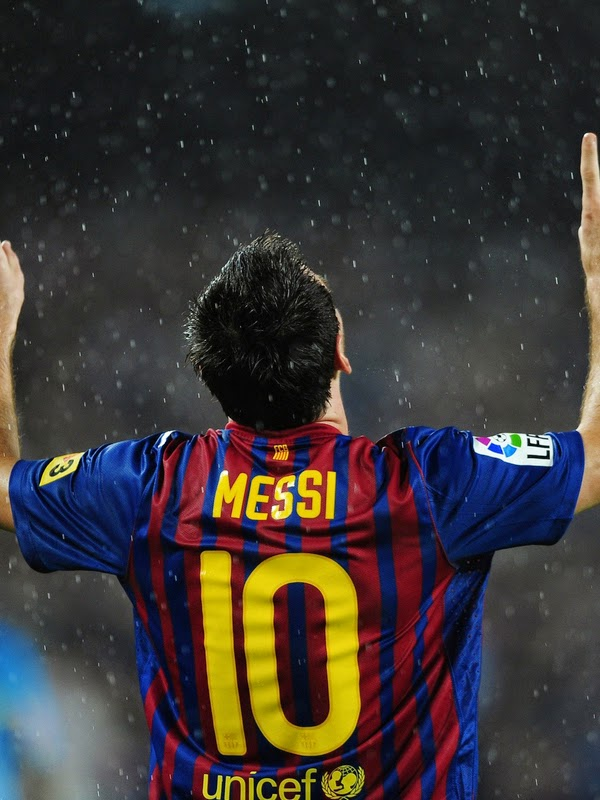 15 Amazing Lionel Messi Wallpapers HD [+Information]