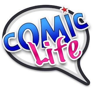 logo Comic Life v1.3.6
