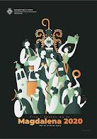 APLAZADAS: Fiestas de la Magdalena 2020