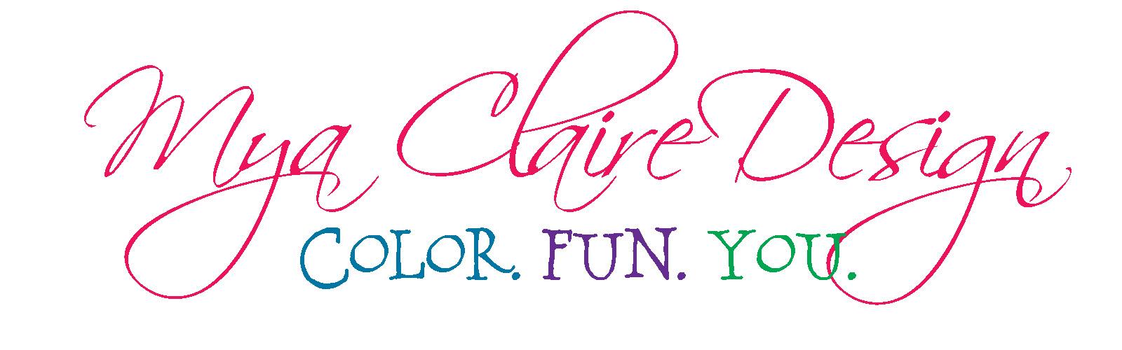 mya claire design