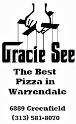Gracie See Pizzeria