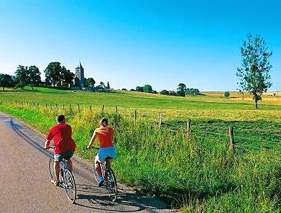 fietsroute Drenthe
