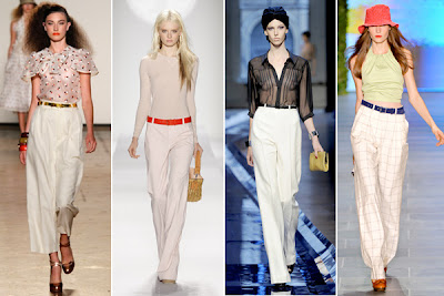 2011 Style Trends