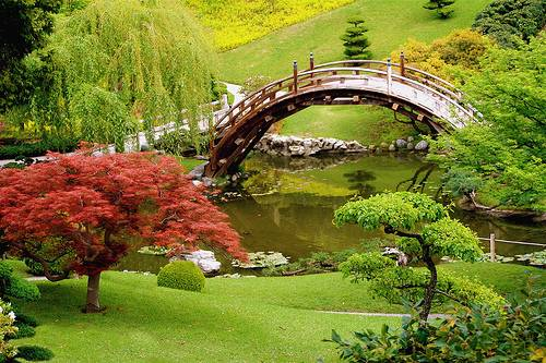 All Fun Here Most beautiful gardens in the world